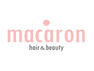 hair&beauty macaron