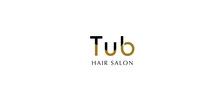 Tub hair salon