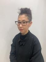 平石 朋美 Tomomi Hiraishi/Top designer