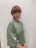 太田 千愛 Chie Ota/Designer