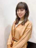 原田 七海 Nanami Harada/Designer
