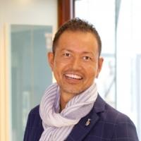 笠本 善之 Yoshiyuki Kasamoto/Top designer