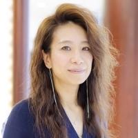 岩原 かえ Kae Iwahara/Top designer