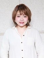 木村 菜緒子 Naoko Kimura