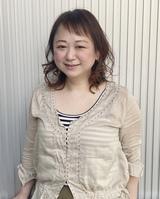 鈴木 香織 Kaori Suzuki