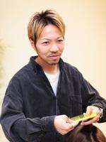 皿海 裕潤 Hiromitu Saragai