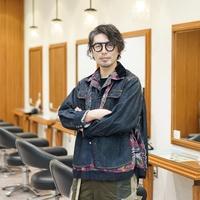 佐藤 哲忠   Sato Yoshinori/Top designer