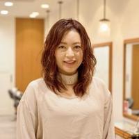 鈴木 麻衣子 Suzuki Maiko /Top designer
