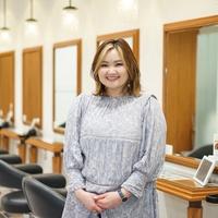 野村 紗希 Nomura Saki /Designer
