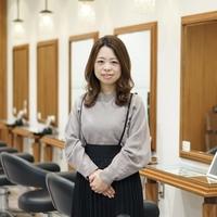 住広 亜季美  Sumihiro  Akimi /Senior Designer