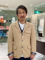 片岡 浩 Hiroshi Kataoka
