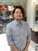 松山 匡暢 Tadanobu Matsuyama