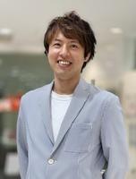 伊東 隼人 Hayato Ito