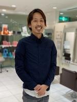 水口 哲治 Tetuji Mizuguchi