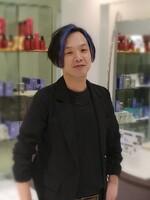 福森 明信 Akinobu Fukumori