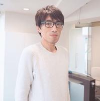 店長(トップデザイナー)/伊藤 孝
