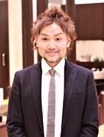 トップデザイナー/岩崎 秀一
