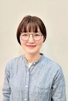 川井 由美子/トップデザイナー