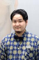 シニアデザイナー/吉田 安秀