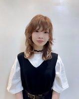 ニノ方 芽衣