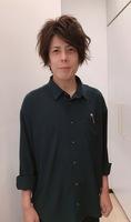 柴田 高志【店長】(トップスタイリスト)