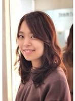 赤澤 奈美