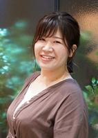 シニアデザイナー/肥川 直子