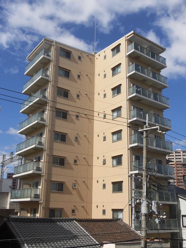 384097/建物外観