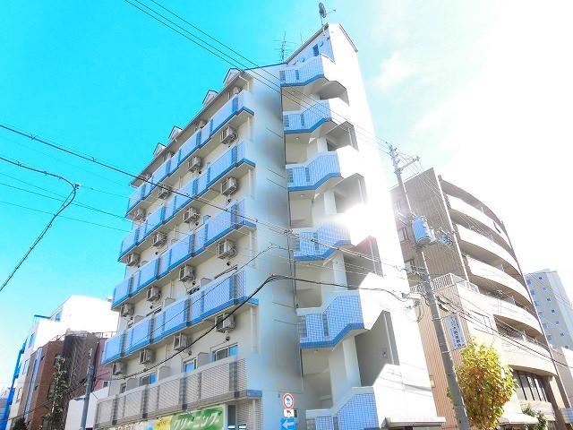 160109/建物外観