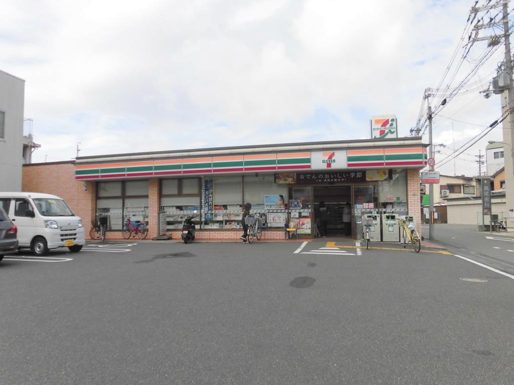 セブン−イレブン豊中千成町店
