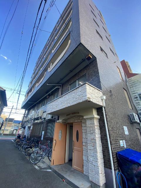 609586/建物外観