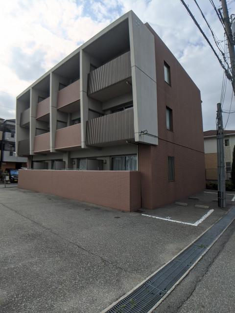 609464/建物外観