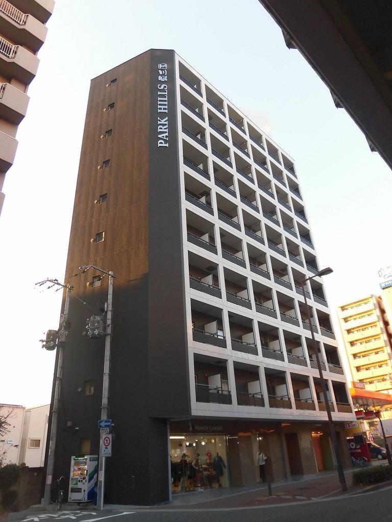 705651/建物外観