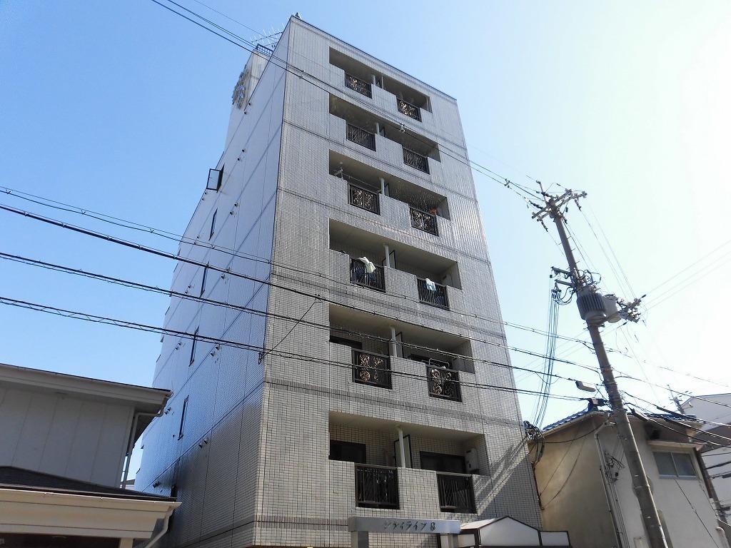540167/建物外観