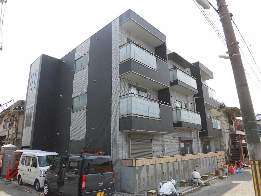 158758/建物外観