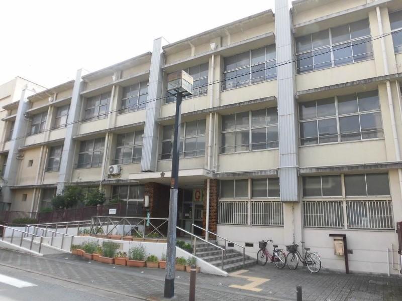 大阪市立野中小学校