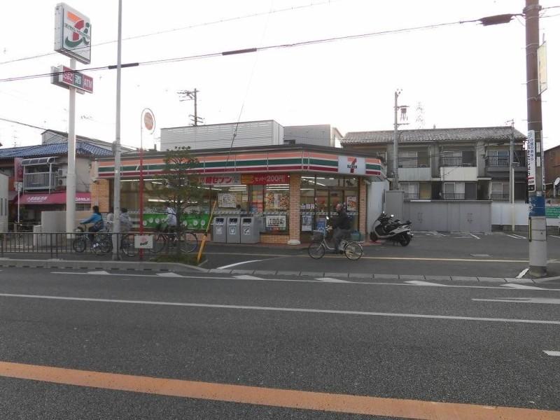 セブンイレブン豊中浜1丁目店