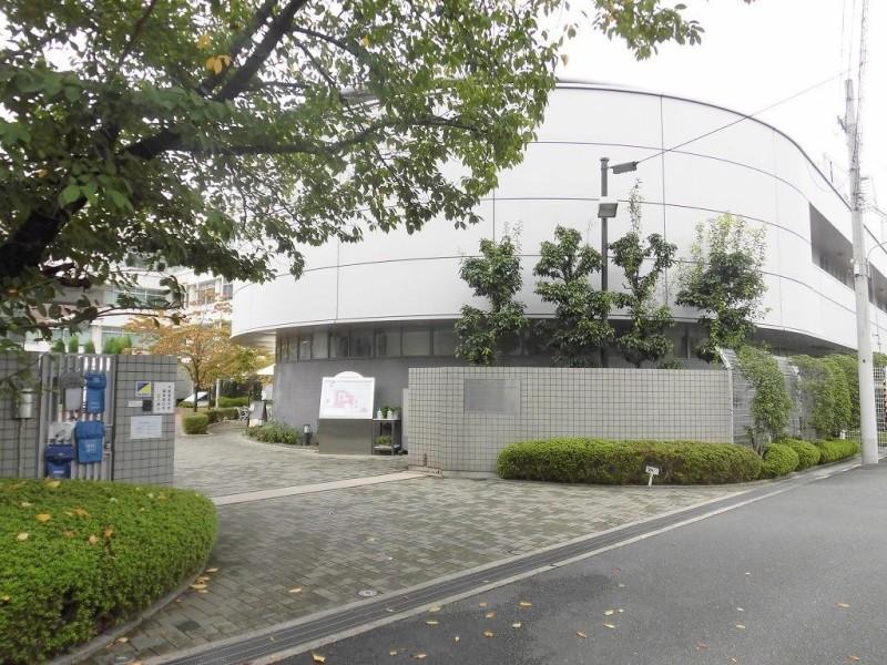 大阪音楽大学 第1キャンパス
