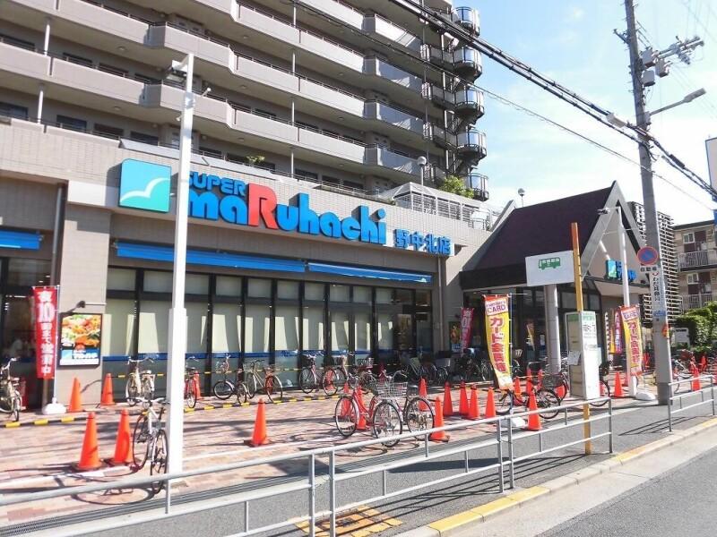 セブンイレブン大阪木川西淀川通店