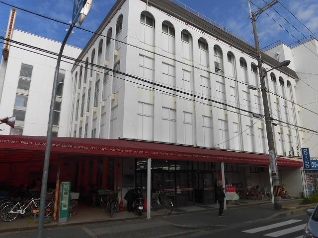 グルメシティ神崎川店