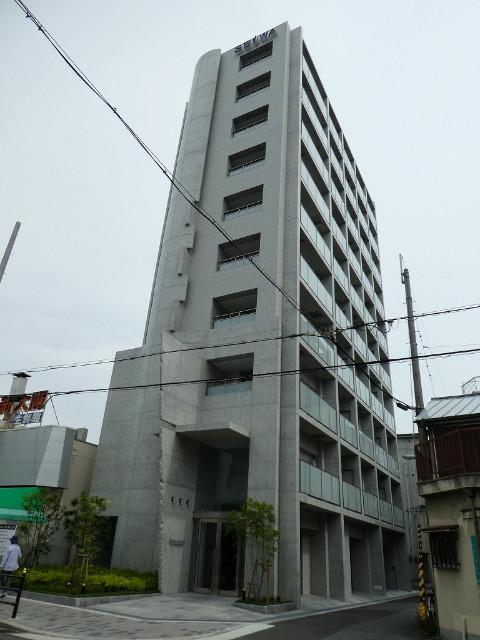 701078/建物外観