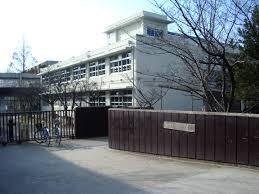 福泉南中学校