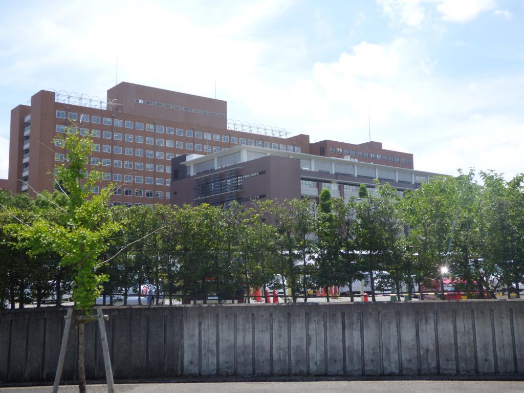 近畿大学 大阪狭山キャンパス