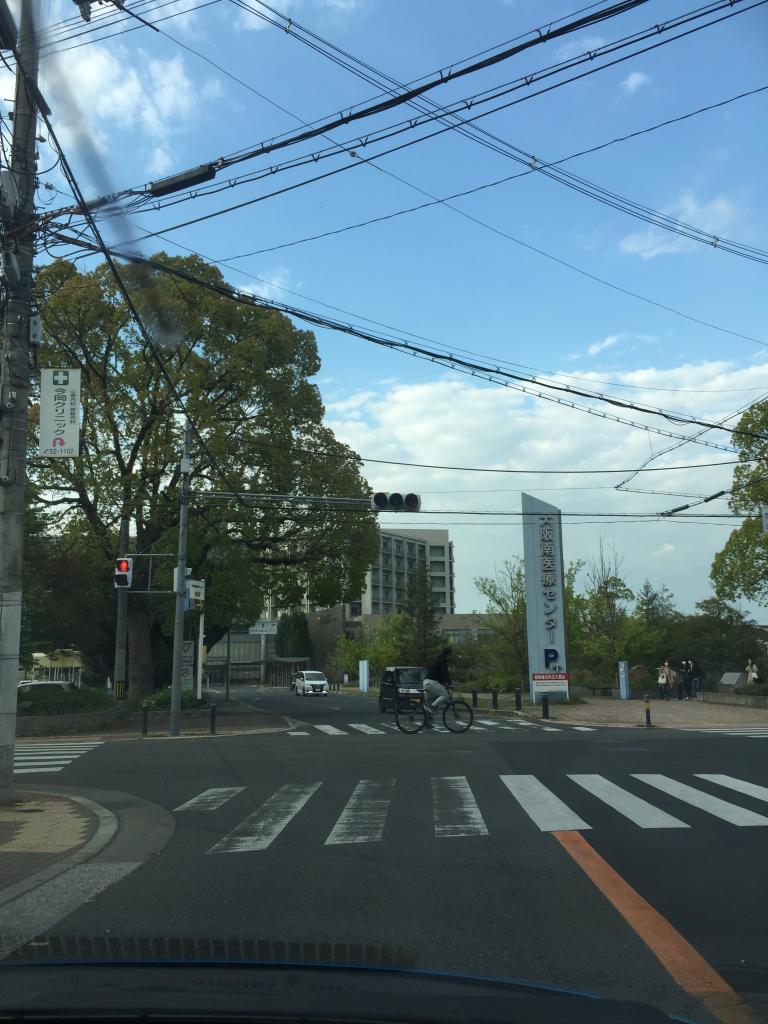 大阪南医療センター
