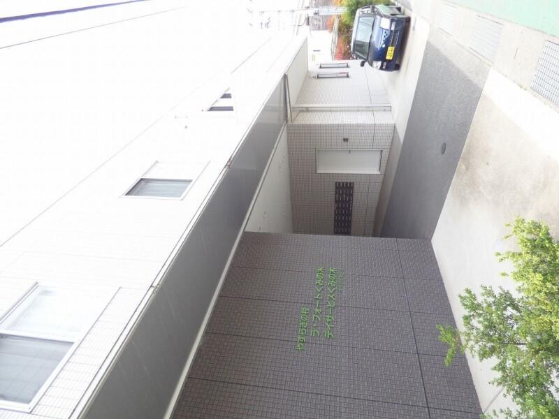 オークワ狭山店