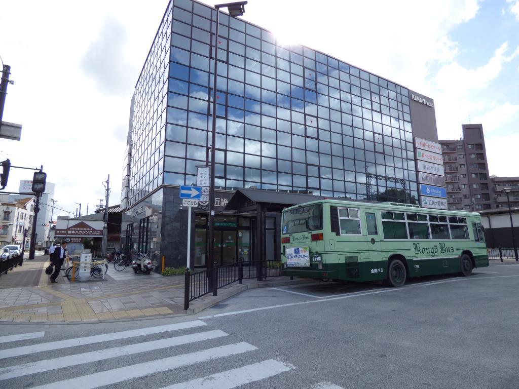 近畿大阪銀行富田林支店
