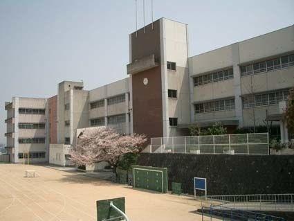 大阪狭山市立南第三小学校