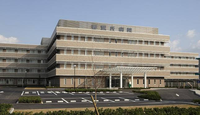 青葉丘病院