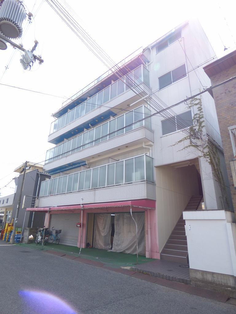 705567/建物外観