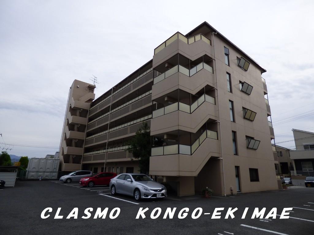 643079/エレベーター付のRC造のマンションです